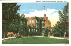 Northern State Teachers College