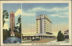 The Walesbilt Hotel In Lake Wales
