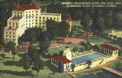 General Oglethorpe Hotel And Golf Club, Wilmington Island