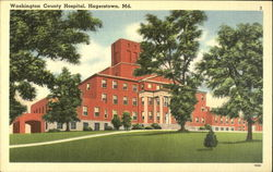 Washington Country Hospital