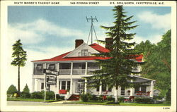 Dinty Moore's Tourist Home, 348 Person Street U. S. 301A North