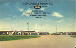 Tom Garrott Motor Co, Hi-Way 61
