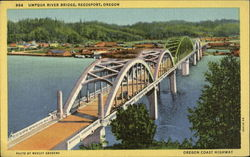 Umpqua River Bridge