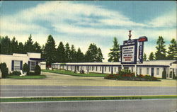 Home Motel, 11621 Pacific Highway 99 S. W.