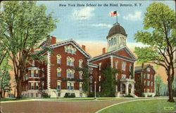 New York State School For The Blind