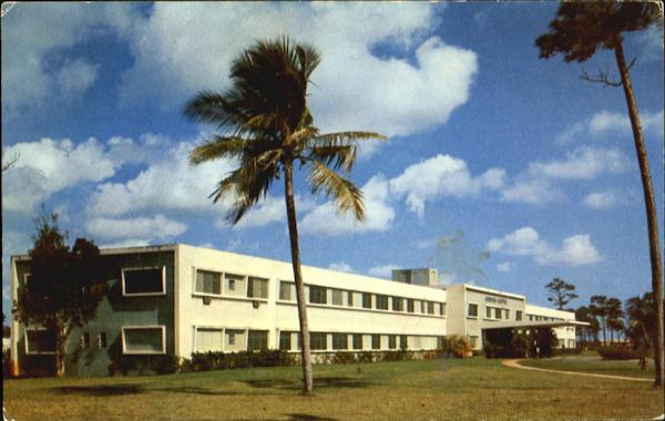 MEMORIAL HOSPITAL Hollywood Florida