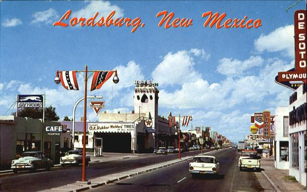 """lordsburg latino personals The city of lordsburg wants your business to succeed we passed a local economic development act (leda), which allows us to enter """"public private partnerships"""" with the state in projects that benefit the local economy."""