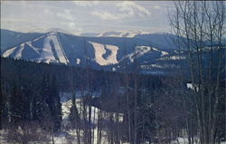 Winter Park Ski Area