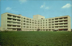 United States Air Force Hospital