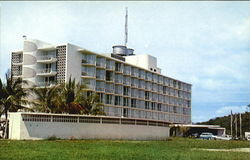 El Ponce International Hotel