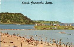 South Camanche Shore