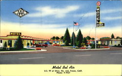 Motel Bel Air