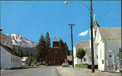 McCloud Calif