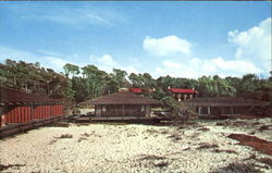 Asilomar Hotel and Conference Grounds