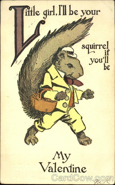 Squirrel dressed in a yellow suit comic squirrel dressed in a yellow suit voltagebd Choice Image