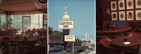 Capitol Inn On the Parkway Tallahassee Florida