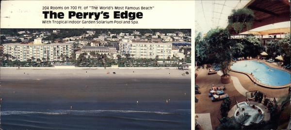 The Perry's Edge Daytona Beach Florida