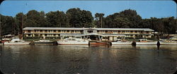 Ship 'n Shore Motel Boatel
