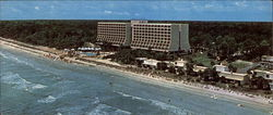 Hyatt at Palmetto Dunes Large Format Postcard