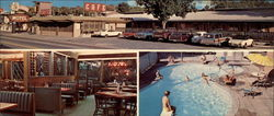 Conoco Motel, Cafe & Service Station
