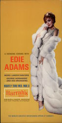 A Swinging Evening with Edie Adams