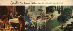 Stouffer's Five Season Hotel