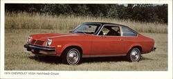 1974 Chevrolet Vega Hatchback Coupe