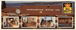 Harbourview Motor Inn