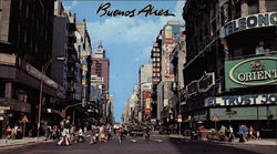 Buenos Aires Street View