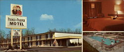 The Prince & Pauper Motel
