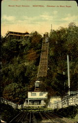 Mount Royal Elevator