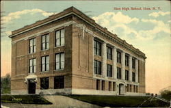 Ilion High School`