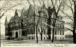 Natural History Building, University of Illinois