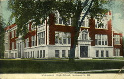 Monmouth High School