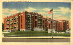 West Senior High School