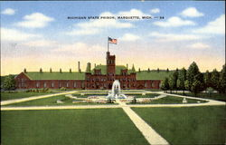 Michigan State Prison