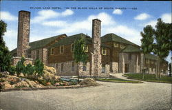 "Sylvan Lake Hotel., ""In the Black Hills of South Dakota""-338"