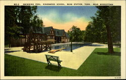 Swimming Pool, Kingswood School