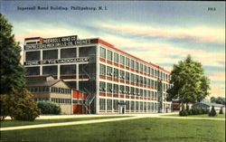 Ingersoll Rand Building