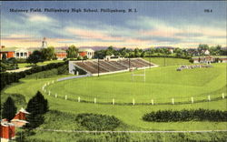 Maloney Field