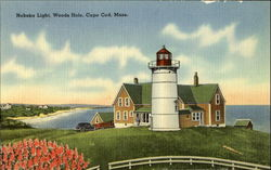 Nobska Light, Woods Hole