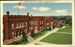 Riverside Military Academy