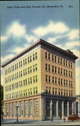 Dime Trust and Safe Deposit Co., Shamokin, Pa