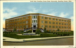 Kohl Hall, Bowling Green State University