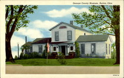 Geauga County Museum