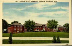 Holston Valley Community Hospital, Kingsport, Tenn