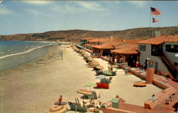 La jolla beach and tennis club la jolla california beach for La jolla beach and tennis club