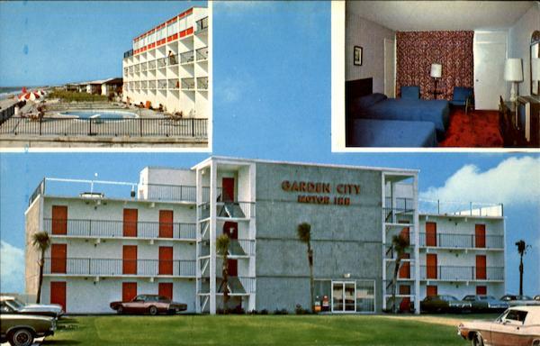 garden city motor inn - Garden City Inn