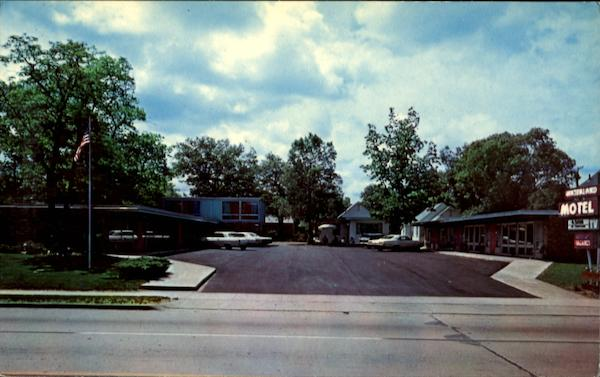 Waterland Motel Traverse City Mi