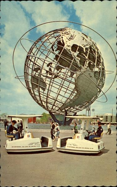 UNISPHERE New York City